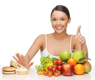 Taze ve sağlıklı meyvenin önemi
