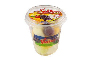 Meyve Salata