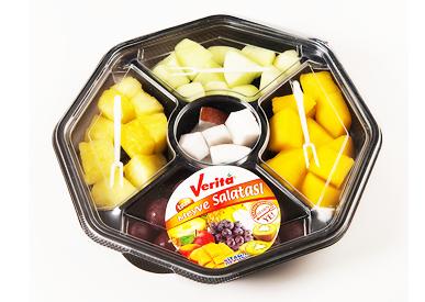 5li Meyve Salatası