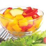 Mangolu limeli pilav